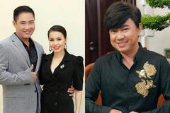 Quốc Đại: 'Vợ chồng Cẩm Ly đã cứu lấy đời tôi lúc đen tối nhất'