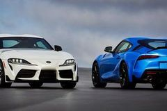 Xe Rolls-Royce, MINI và Toyota bị triệu hồi vì lỗi của BMW