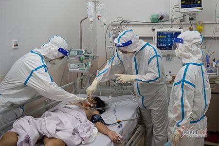 Bệnh nhân F0 được miễn viện phí điều trị liên quan đến Covid-19