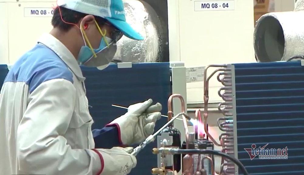 VASI: Nguyện vọng lớn nhất là sớm tiêm vắc xin cho người lao động