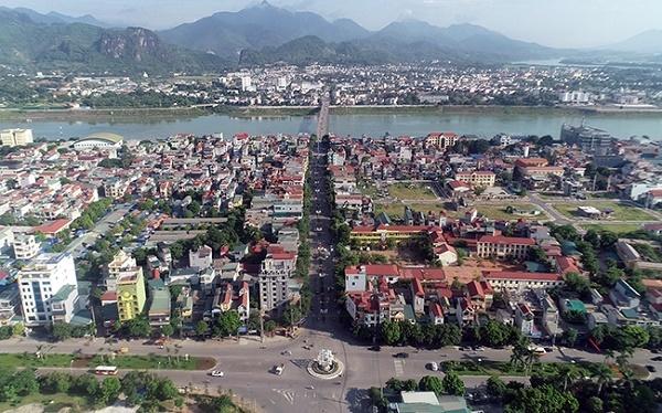 Hòa Bình nỗ lực trở thành trung tâm phát triển của khu vực