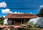 Nhà cấp 4 tràn ngập nắng gió ở vùng biên Đắk Lắk