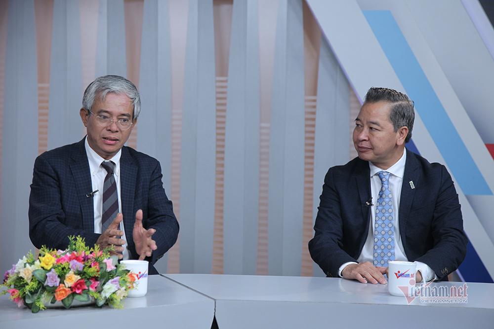 Tọa đàm trực tuyến: ASEAN hợp tác để ứng phó đại dịch Covid-19