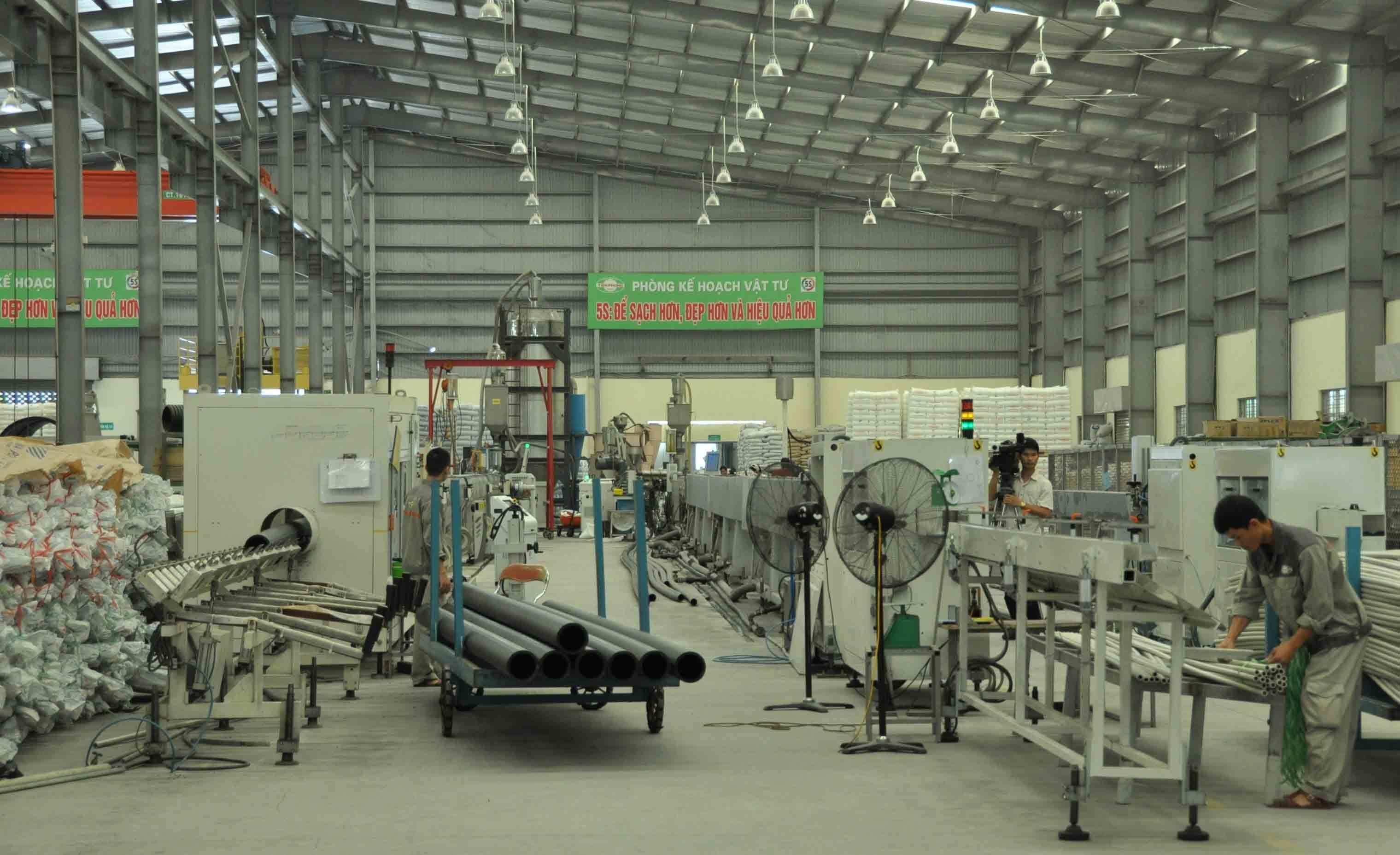 Doanh nghiệp CNHT sẵn sàng trả chi phí tiêm vaccine cho người lao động
