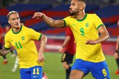 Lịch thi đấu bóng đá nam Olympic 2020