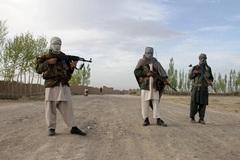 Bước ngoặt nguy hiểm tại Afghanistan