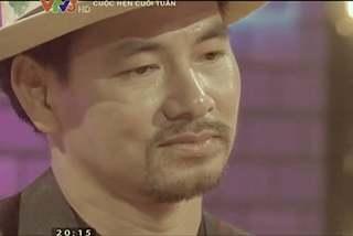 Cuộc điện thoại xúc động của bố con NSƯT Xuân Bắc trên sóng VTV