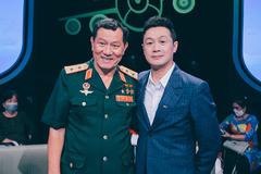 MC Anh Tuấn VTV tiết lộ từng thi tuyển phi công bị loại từ vòng gửi xe
