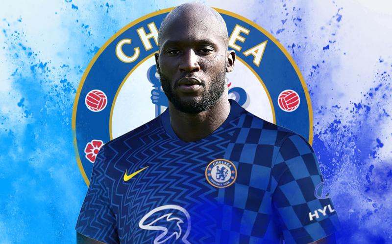 Chelsea và Inter chốt xong phí chuyển nhượng Lukaku