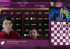 GM Liem enters Chessable Masters after tie-break points