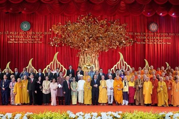 Việt Nam cố gắng hoàn thiện hệ thống pháp luật về tôn giáo, chính sách tín ngưỡng tôn giáo