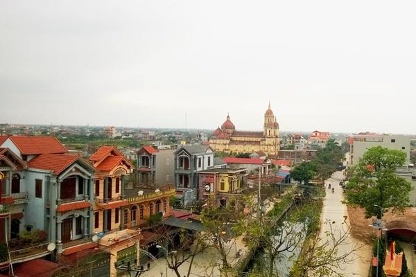 Việt Nam mỗi năm có hơn 8 ngàn lễ hội tín ngưỡng