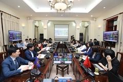 Việt Nam đã và đang thúc đẩy hiện thực hoá những cam kết và sáng kiến đã đề ra trong năm 2020