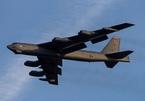 Oanh tạc cơ Mỹ tiêu diệt hàng trăm tay súng Taliban