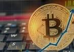 Giảm sâu rồi vọt lên mạnh, Bitcoin lên giá 1 tỷ đồng