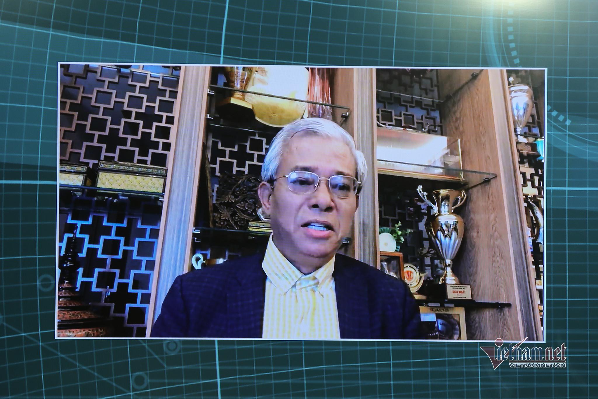 Trực tuyến: ASEAN hợp tác để ứng phó Covid-19