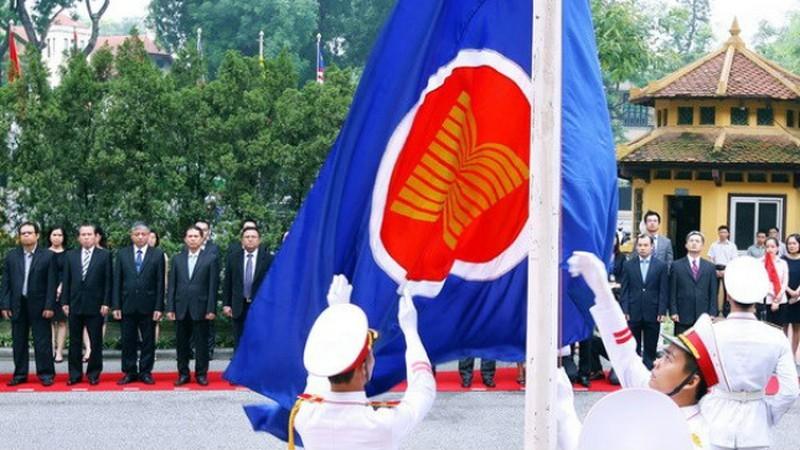 26 năm qua, Việt Nam luôn đóng góp hết mình vì sự phát triển của ASEAN