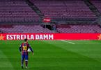 Messi, nước mắt và nỗi buồn thấu tâm can khi rời Barcelona