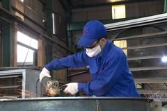 Tomeco: Sáng tạo, cải tiến sản xuất để vượt qua đại dịch