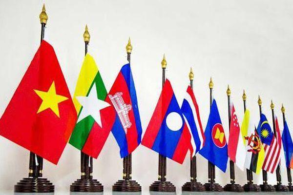 Hội nghị Bộ trưởng Ngoại giao ASEAN lần thứ 54 thành công tốt đẹp