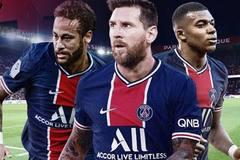 MU nhận cảnh báo, Messi bay đến Paris ký PSG