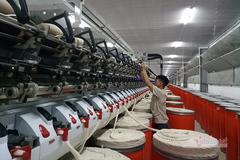 VISTA kiến nghị sớm ban hành Chiến lược phát triển dệt may Việt Nam
