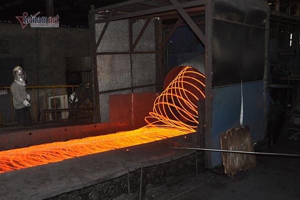 Bộ Công Thương đề xuất ban hành Luật Phát triển công nghiệp