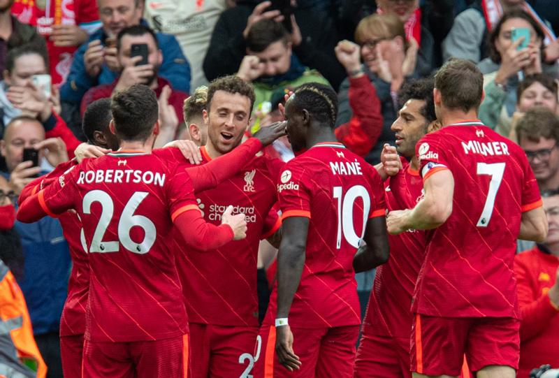 Liverpool tổn thất nặng sau trận hòa Bilbao