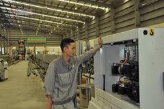 Thêm 8.665 doanh nghiệp công nghiệp chế biến, chế tạo thành lập mới