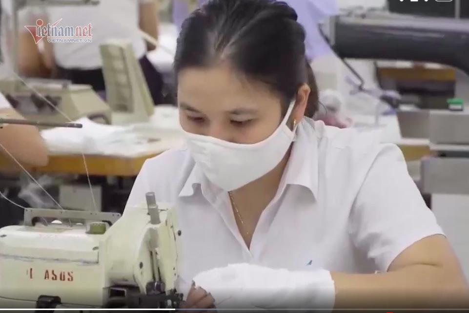 Vắc xin và '3 tại chỗ': Doanh nghiệp sản xuất khẩn thiết xin hỗ trợ
