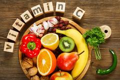 Bổ sung Vitamin C, tăng sức đề kháng mùa dịch đúng cách