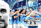 Man City Premier League 2021/22: Rất khó lật đổ thầy trò Pep Guardiola