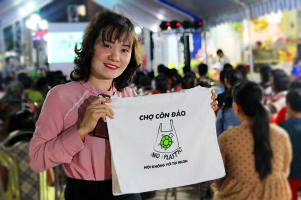Bioplastic start-up begins green journey