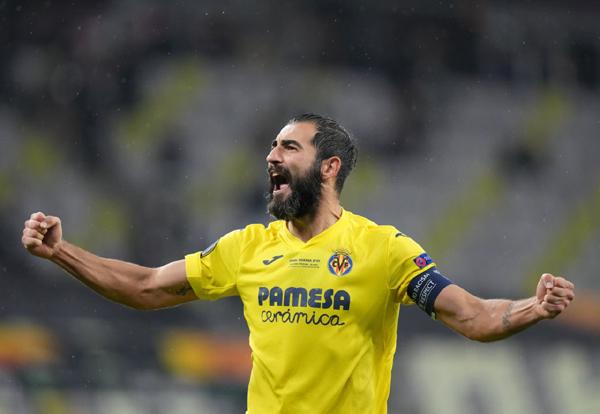 Hàng phòng ngự - điểm tựa chiến thắng của Villarreal