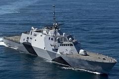 Bí mật đội tàu tuần duyên nhỏ nhưng 'có võ' của Mỹ
