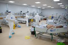 Bộ Y tế yêu cầu các BV chủ động ứng dụng y dược cổ truyền phòng chống dịch