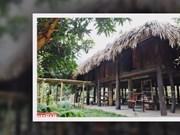 Nha Lang – a symbol of power in ancient Muong society