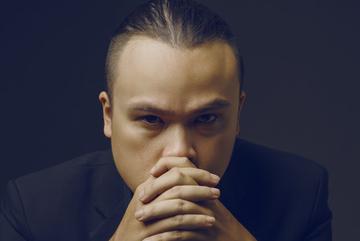 Nhạc sĩ Đào Trọng Thịnh nhiễm Covid-19, đang phải thở máy