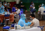 TP.HCM đã tiêm vắc xin Sinopharm