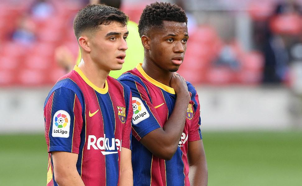 MU nỗ lực ký Camavinga, Liverpool mua Barella