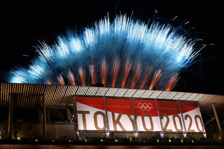 Olympic 2020: Nhật Bản, dũng cảm và trách nhiệm