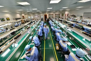 Businesses say they need standard anti-pandemic process to organize production