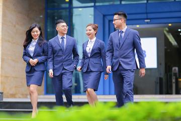 Chuyển đổi số ngành ngân hàng nâng bước chuyển đổi văn hoá doanh nghiệp
