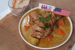Nấu món ngon từ gà Mỹ cùng youtuber nổi tiếng Việt Nam