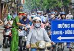Hà Nội: Người đi đường không cần xuất trình giấy tờ có xác nhận của phường