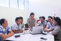 ĐH sư phạm kết nối các trường học bồi dưỡng nghiệp vụ 'nâng chất' giáo viên phổ thông