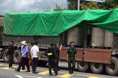 Khởi tố vụ án và 17 đối tượng liên quan đường dây buôn lậu quặng ở Quảng Ninh
