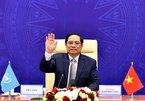 Thủ tướng nêu 3 đề xuất ứng phó thách thức an ninh biển tại Hội đồng Bảo an