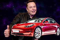 """""""Nước cờ"""" mạo hiểm cho Tesla, Elon Musk khiến đối thủ choáng"""