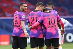 PSG thanh lý 10 cầu thủ, gom tiền đón Messi